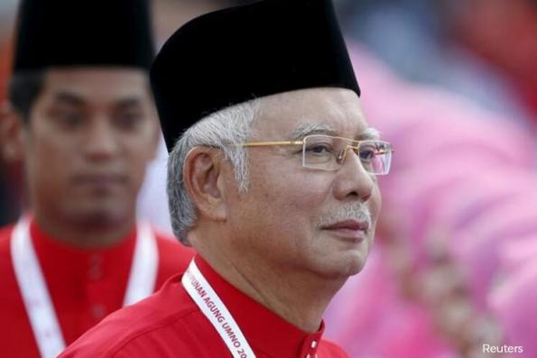 Malaysia's Najib brandishes RM15b in housing packages as polls loom