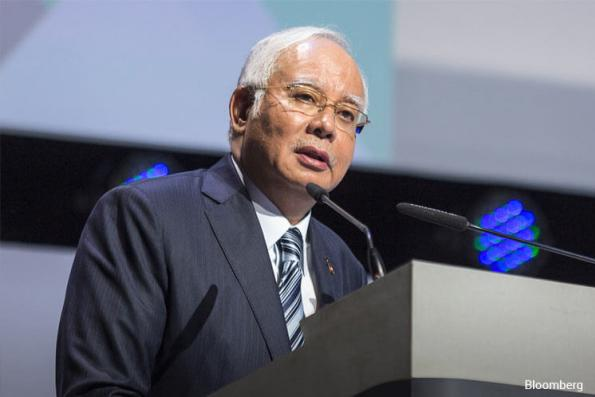 Helping Najib is a mistake, WSJ tells White House