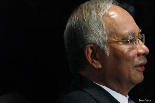 PM Najib: Malaysia Airlines restructuring 'on track'