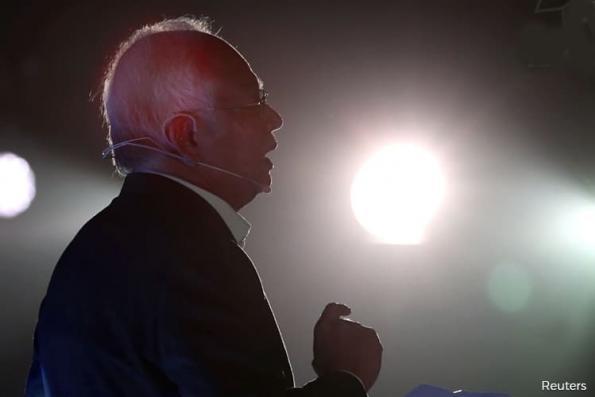 Najib : 'Sad day' if no Chinese rep in new Malaysia government