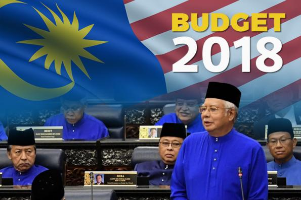 Winners and losers as Najib courts votes