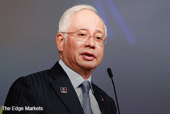 KWAP RM4b loan balance to ex-1MDB unit SRC not audited yet - PM Najib