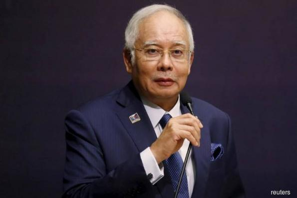 PM Najib to ministries: 'Be prepared' to ensure Malaysia's Budget 2018 goals are achieved