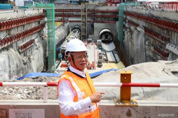 Najib: Is RM10b price tag for ECRL realistic?