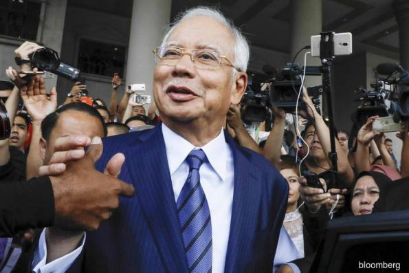 Malaysia sets Najib's 1MDB case management date for March 13