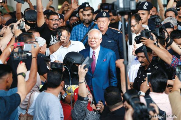 Remaking Malaysia: The writing is on the wall for Najib in Umno
