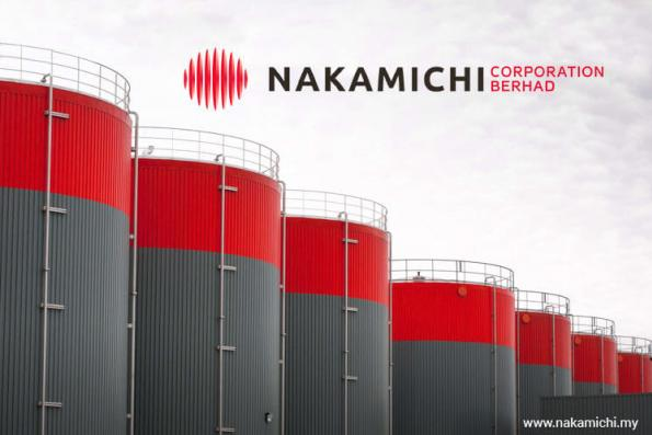 Nakamichi Corp director resigns under protest