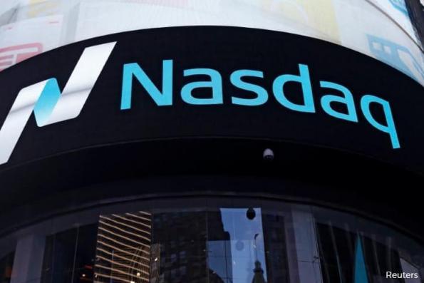 Nasdaq confirms correction while S&P 500 and Dow erase 2018 gains