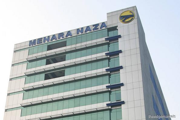 Newsbreak: Naza ropes in investor for Gurun plant
