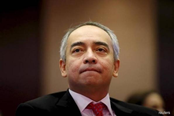 Nazir Razak: CIMB 'hopeful' of getting Philippines banking licence