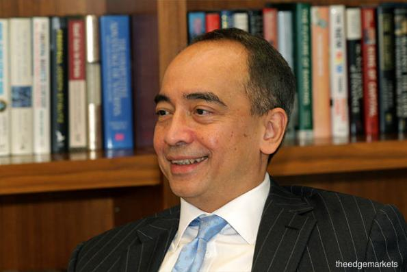 Nazir: Businesses are mindful of elections in Asean
