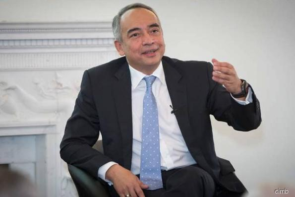 Regulatory conditions should be more conducive for banks to be creative or innovative, says Nazir