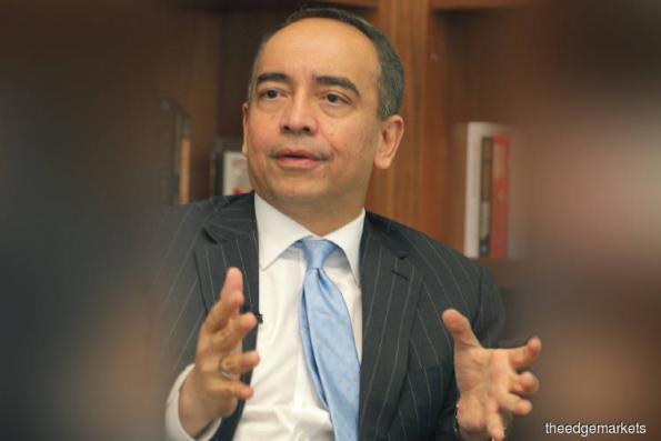 Nazir: No surprise that bank owners are looking to exit