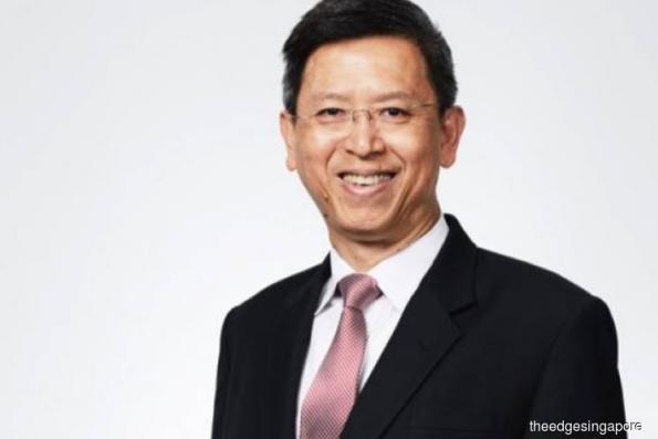 Can Neo Kian Hong make a difference at SMRT?