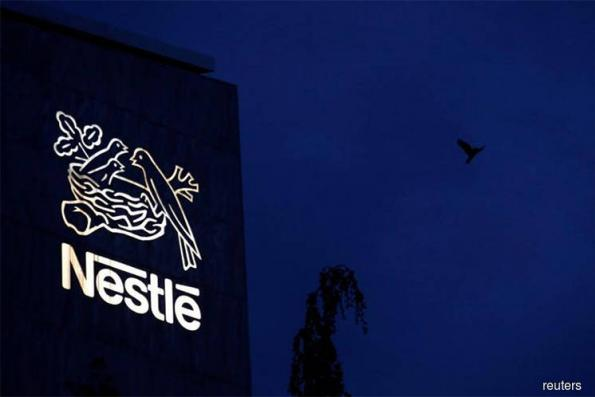 Nestle puts skin health unit up for sale to focus on food, nutrition
