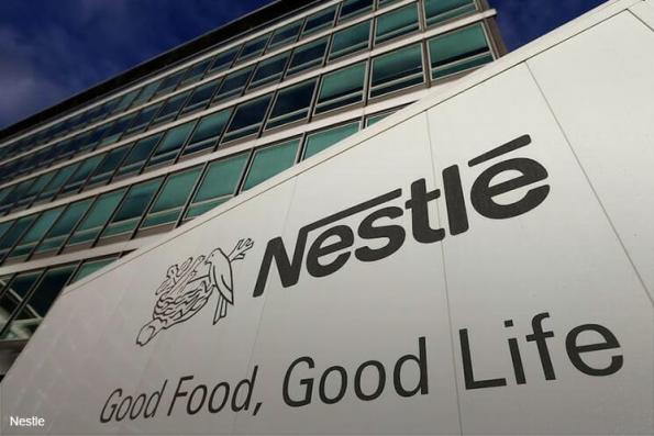Nestle seen to achieve economies of scale by focusing on core brands
