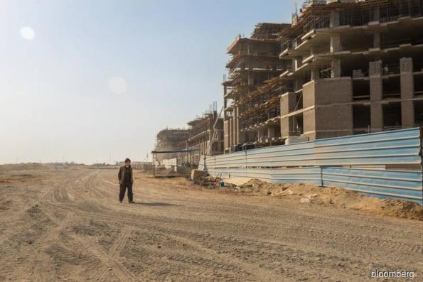 China's $20 Billion New Egypt Capital Project Talks Fall Through