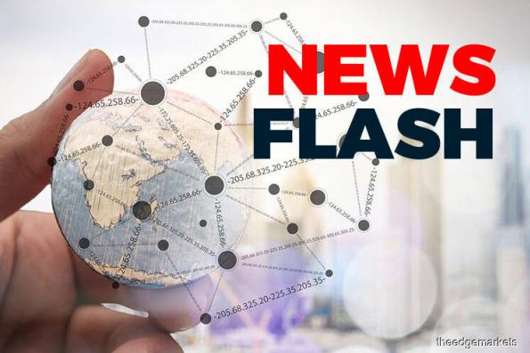 FBM KLCI opens 31.87 pts lower at 1,807.57