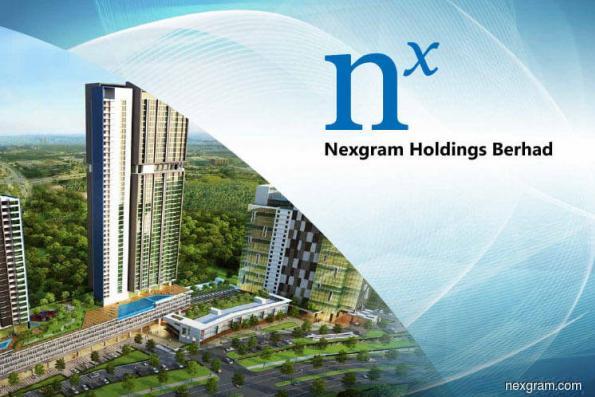 Both chairman and deputy of Nexgram quit