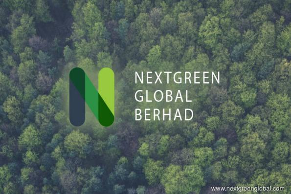 Nextgreen绿色科技园项目获4亿投资