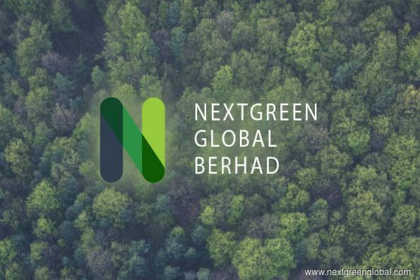 Nextgreen Global up 2.88% on positive technicals