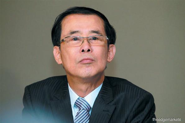 Newsbreak: Vizione to bag RM400 mil job