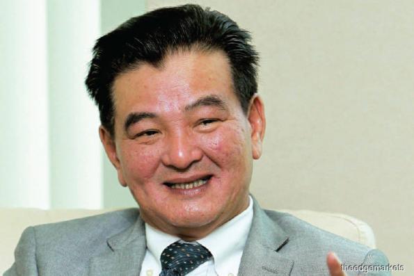 Better overseas operations put Samchem in spotlight