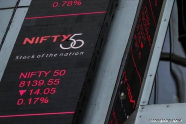 SGX's share price correction over Nifty dispute deemed overdone by OCBC