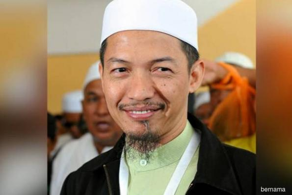 Mujahid tells Nik Abduh that 'a lie is a lie'