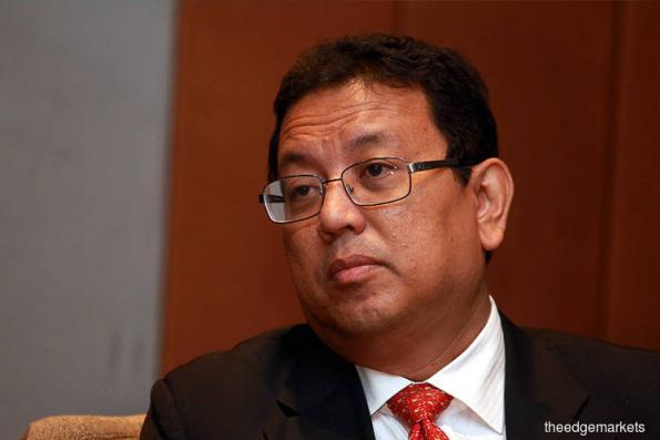 Nik Norzrul Thani is Pengurusan Aset Air's new chairman