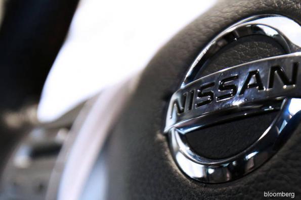 Nissan's Shock Sales Plunge Jolts U.S. Market Equilibrium