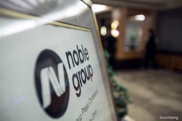 Noble chairman pleads for shareholder support to stay afloat