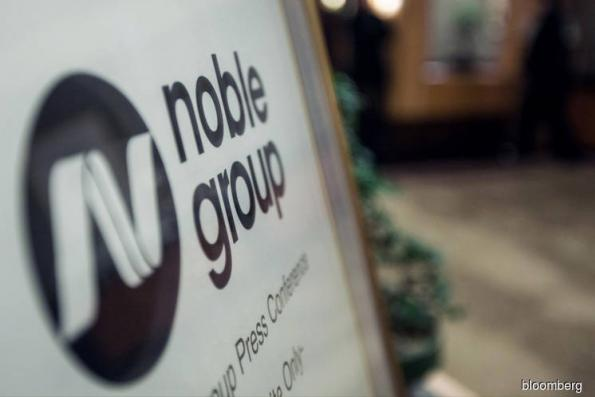 Noble's ignoble end leaves a stain on Singapore