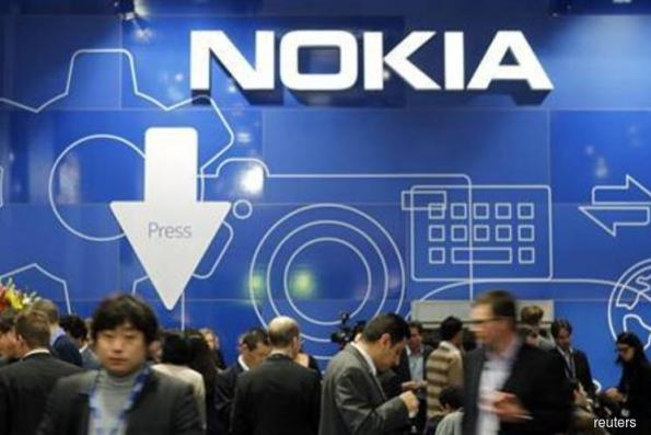 Nokia, T-Mobile US agree US$3.5 bil deal, world's first big 5G award