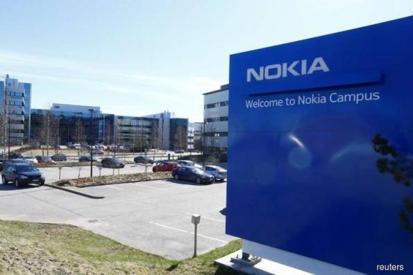 Telecom network maker Nokia wins US$2.3b frame deals in China