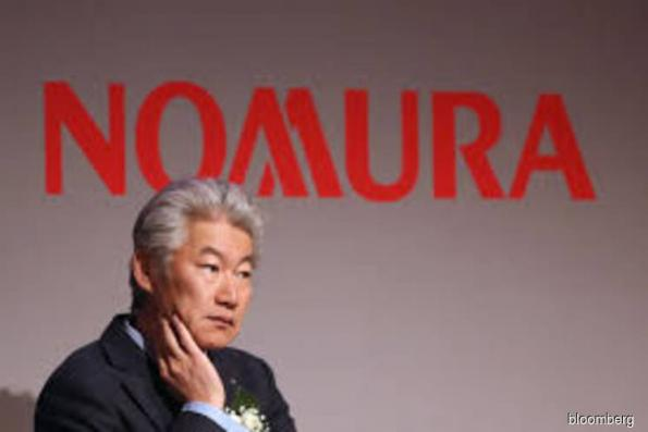 Nomura is said to cut 28 global markets jobs in U.S.