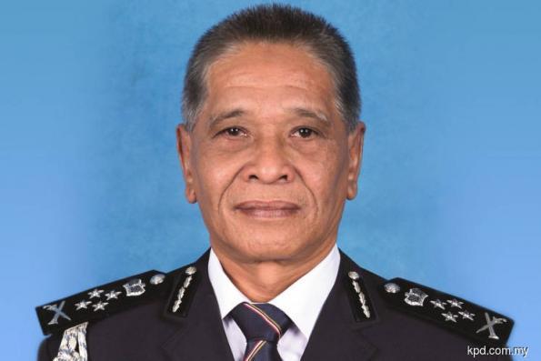 Police have taken Najib's statement on seized goods — Noor Rashid