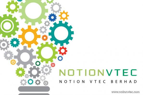 Notion VTec proposes free warrant issue
