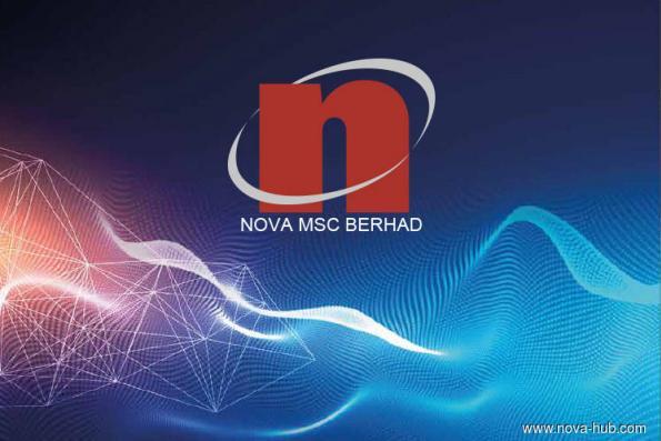 Immediate hurdle for Nova MSC at 17.5 sen, says AllianceDBS Research