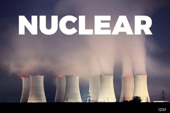 Nuclear plant decommissioning outpacing new-build — report