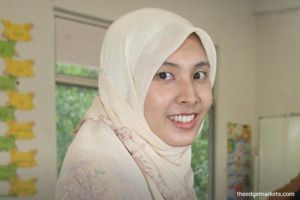 It's not nepotism, Nurul Izzah tells critics
