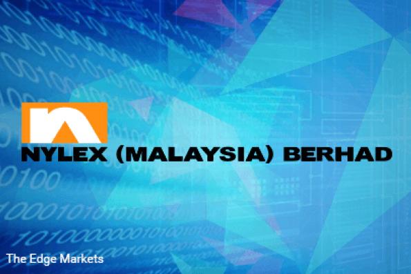 Stock With Momentum: Nylex (M)