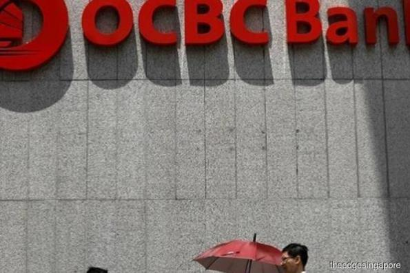 OCBC taps AI and machine learning to combat financial crime