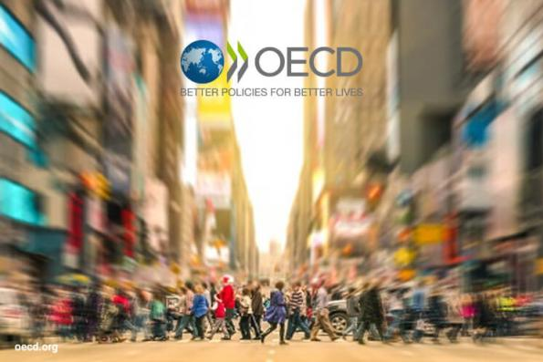 Women in developed countries more educated than men, but still earn less — OECD