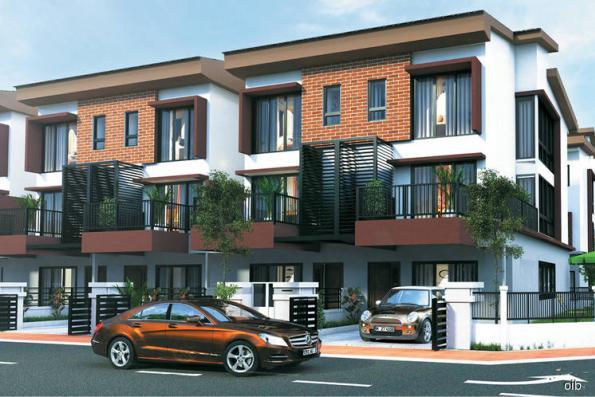 Myra Meranti phase 2 opens for sale on Sunday