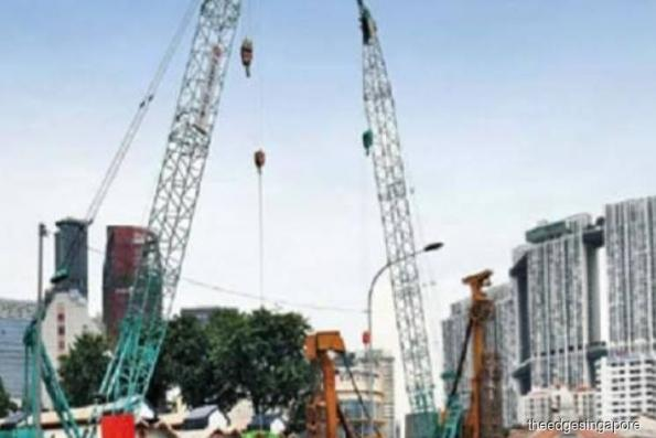 OKP group MD and employees to face charges over PIE viaduct collapse