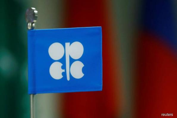 OPEC July oil output hits 2018 peak, but outages weigh — Reuters survey