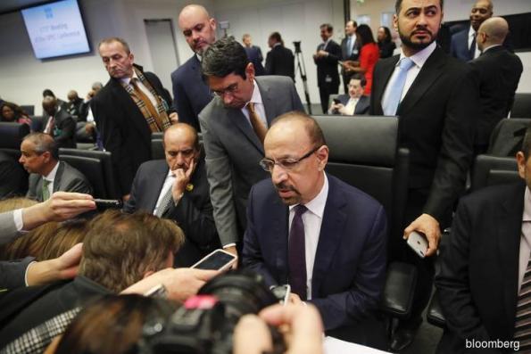 OPEC talks said to be deadlocked as Iran resists pressure to cut