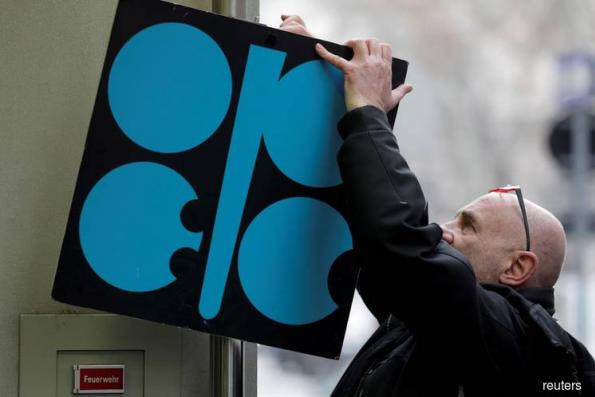 OPEC, allies struggle to fully deliver pledged oil output boost — internal document