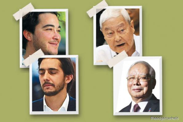 Cover Story: How PetroSaudi executives plotted what to tell Najib